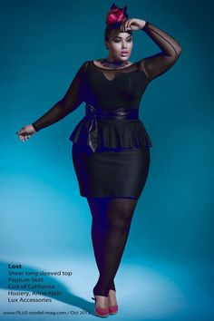 plus size fabulous