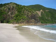 Pristine white beaches and dramatic sunsets are not restricted to Boracay shores. FN suggests 5 local non-Bora beach destinations for the summer. Philippines Beaches, Destin Beach, Travel And Leisure, Southeast Asia, Travel Guide, Baler, Sunset, Outdoor, Outdoors