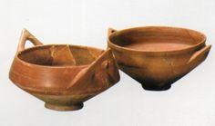 Hittite,casserole, Kültepe-Kaniş (Kurt Bittel) (Erdinç Bakla archive)