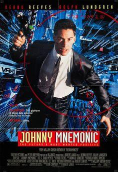 Johnny Mnemonic, 1995