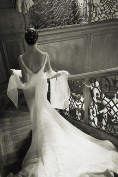 One Shoulder Wedding Dress, Wedding Dresses, Fashion, Bride Dresses, Moda, Bridal Gowns, Wedding Dressses, La Mode, Weding Dresses