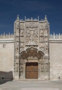 Valladolid - San Gregorio