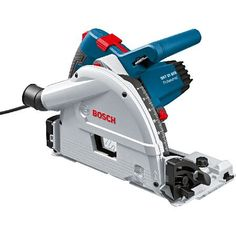 #Bosch Professional Bosch GKT 55 GCE Plunge Circular Saw 165mm 110v #The powerful motor in a hand-held circular saw from Bosch can even take on the most demanding jobs in everyday construction site work. A Professional circular saw is a robust and durable tool that ensures fast work progress.Features and Be... (Barcode EAN=3165140607810)