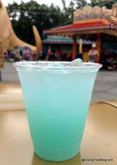 Carnival Cocktail