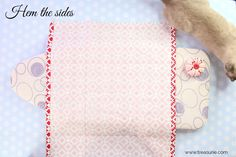 Here I will show you the easiest way how to make curtains using the rod pocket method. Even beginners will be able to sew curtains with this easy method. Small Curtains, How To Make Curtains, Diy Curtains, Kitchen Curtains, Sewing Rooms, Rod Pocket, Sewing Projects, Stitch, Big Project