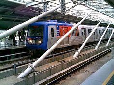 Pregopontocom Tudo: Metrô de SP descumpre novo prazo e prevê novas estações da Linha 5-Lilás apenas em setembro
