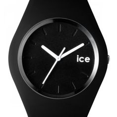 Montre ICE-WATCH ICE noir - Ice Watch