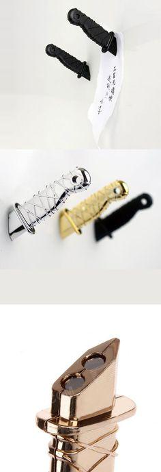 Магниты-ножи