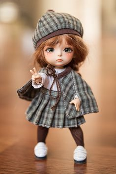 Tiny BJD - Flickr