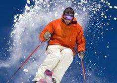 Aprender a esquiar o patinar en la nieve