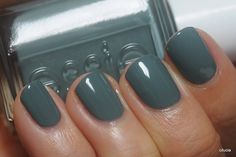 It's been a busy summer, but I won't bore you with excuses about where I've been.   I bought two new nail polishes this weekend, which is pr...