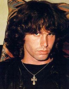 Jim Morrison by Susie Susie, via Flickr