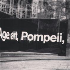 #London #Pompeii #exhibition #British #Museum - Life and death in Pompeii and #Herculaneum #BritishMuseum #Londra #Pompei #Ercolano