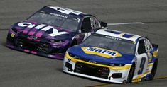 Nascar Champions, Chase Elliott, Road Racing, Hot Rods, Chevy, Cars, Vehicles, Sports, Room