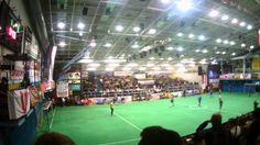 GRYF SŁUPSK-LECHIA GDAŃSK ( IX Energa-Cup 2015 SŁUPSK )