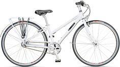 Jamis Commuter 4 Femme - City Bikes