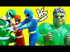 Kids Costume Runway Show Power Rangers Superheroes Disney Marvel Dress Up Fun Ckn Toys - YouTube