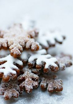Lebkuchen: Christmas cookies and other adventures | Life on Mars