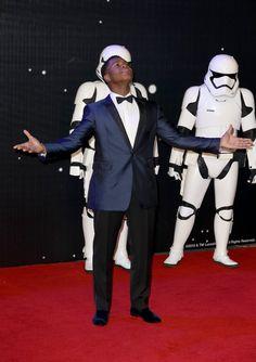 Pin for Later: 22 John Boyega Photos That Will Make Your Heart Smile