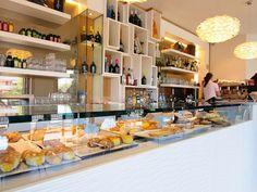 33 Amazing Chocolate Shop Interiors Ideas | Decor 10 Creative Home Design