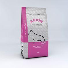 Arion Premium Maintenance Small Breed para el mantenimiento de razas pequeñas