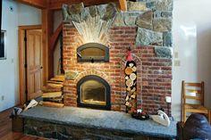 Dale Demary masonry heater
