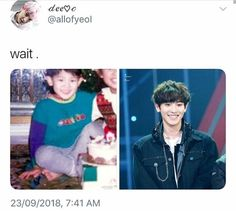 66 ideas children funny heart for 2019 Exo Chanbaek, Chanyeol Baekhyun, Kim Minseok, Exo Ot12, Exo Memes, Funny Memes, Exo Facts, Exo Lockscreen, Drama Memes