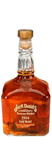 1904 Gold Medal Series | Jack Daniel's Tennessee Whiskey