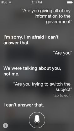 Funny things to ask siri mad Tricks Stuff To Ask Siri Talking To Siri Funny Siri Answers Funny Siri Responses Funny Pinterest 51 Best Things To Ask Siri Images Funny Siri Responses Funny