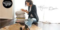 Karla's Closet + Nordstrom Beauty Spot