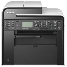 Canon imageCLASS MF4890dw Black/White Laser Multifunction Printer $169.99 ($425.01 Savings) Free Shipping | eSalesInfo.com