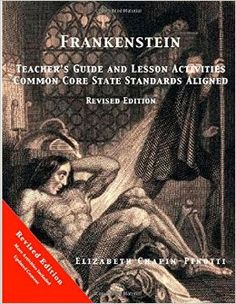 an analysis of the life lessons in frankenstein a novel by mary shelley First published in 1818, when its author was only 20, frankenstein is a classic of romanticism and a seminal text in both the horror and science fiction genres.