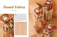 Art Doll Quarterly Autumn 2011 - Stampington