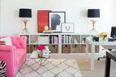 46 Rooms Starring Ikea's Discontinued EXPEDIT Shelves - Retail Therapy - Curbed National