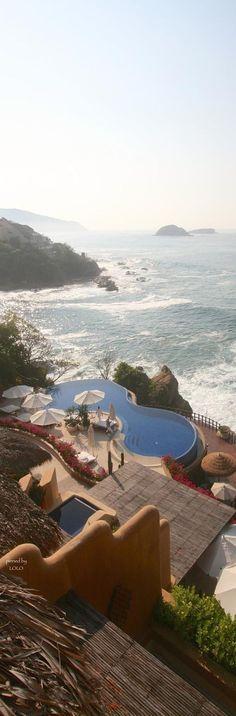Capella Hotels Ixtapa | LOLO
