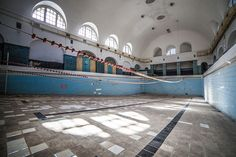 I Capture The Beauty Of Abandoned Places Before Nature Reclaims Them Forever   Bored Panda