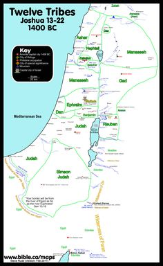 933 Best BIBLE MAPS images   Middle East, Bible mapping, Holy land