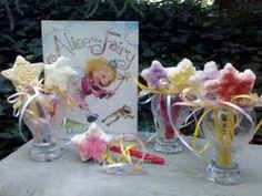 """Super fun and easy """"Alice the Fairy"""" fairy-training wands. Instructions included. Fun for parties or just because."""