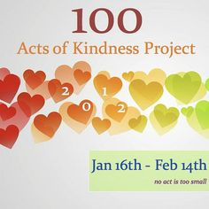 100 ways to be kind to your child today