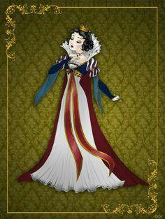 Snow White..♡