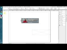 Video Pull Tab -- Adobe InDesign CS6 DPS - YouTube