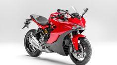Ducati 939 Supersport S 2017