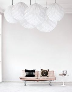 Lovely Market - News - Inspirations styliste Marie Olsson Nylander