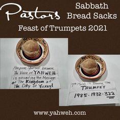 Trumpets, Sabbath, Latte, Bread, House, Food, Pastor, Trumpet, Home
