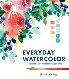 Everyday Watercolor: