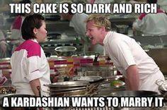 Gordon Ramsay - Kardashian Memes