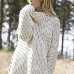 16 Precious autumn collection | Camilla Pihl Strikk Camilla, Turtle Neck, Autumn, Pullover, Knitting, Sweaters, Diy, Collection, Design