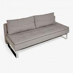 Crashpad Dual Full Sofa Sleeper – ABC Carpet
