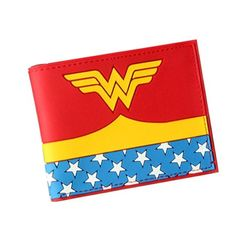 817c0e7c324c wonder woman wallet - capt america