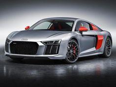 """Limitiertes Sondermodell: Audi R8 Coupé als """"Audi Sport"""" Edition"""